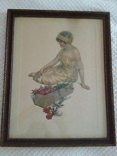 bessie pease gutmann in Art from Dealers & Resellers