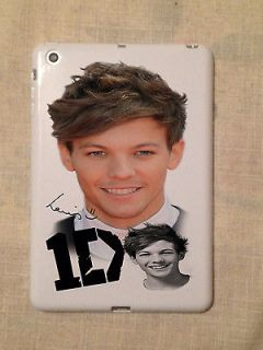 ONE DIRECTION CASE COVER BACK TO FIT APPLE IPAD MINI TABLET PC