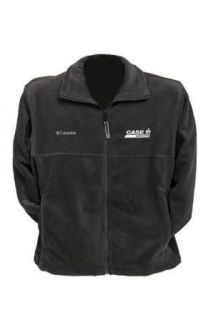 Case IH Apparel Merchandise Clothing Blk Columbia Coat