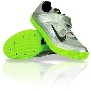 High Jump Track Spikes Nike