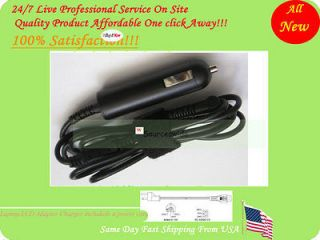 For Asus Eee Slate EP121 1A005M Tablet PC Auto Power Cord DC Charger