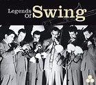 Of Swing 3CD Boxset 40s Big Bands Artie Shaw, Stan Kenton, Gene Krupa