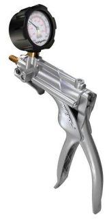 Mityvac MV8510 Slilverline Elite Metal Hand Pump