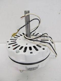 Broan Nutone Model F0510B2513, 120v, Attic Fan Replacement Motor