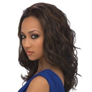 Outre Quick Weave Half Wig Sabina