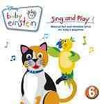 Baby Einstein   Sing And Play   A Concert For Little Ears (NEW CD)