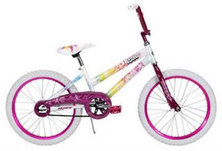 Huffy Girls So Sweet Bicycle with 20 Inch Wheels