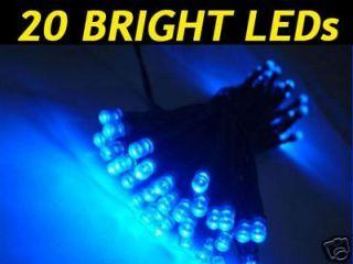 BLUE LED NEON INTERIOR LIGHTS HUMMER H1 H2 H3 & TRUCK