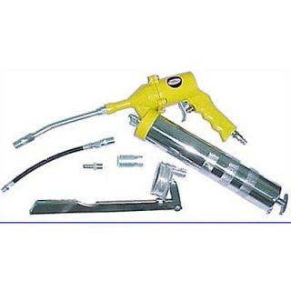 Pc Air & Manual Grease Gun tool Kit