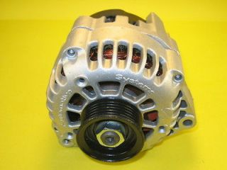 NEW CHEVY BLAZER S10 GMC JIMMY ALTERNATOR 105 AMP