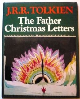 Tolkien, The Father Christmas Letters, 1st hardback
