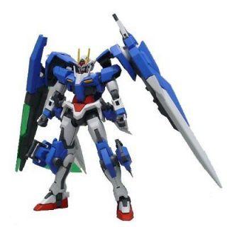 Bandai The Robot Spirits R 038 GN 0000/7S OO Gundam Seven Sword OOV