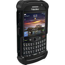 Ballistic   SA0575 M005 BlackBerry Bold 2 9780 SG Case
