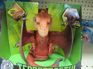 battery operated dinosaur toys in Toys & Hobbies