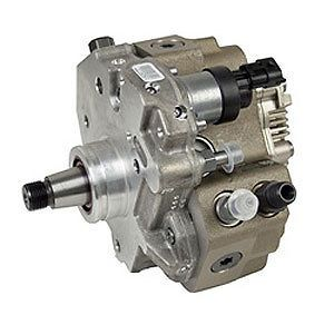 BD Diesel 1050500 Common Rail Injection Pump; Common Rail Injection