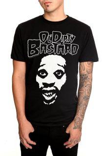 Ol Dirty Bastard Zombie T Shirt