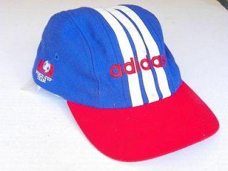 States World Cup Team Soccer Adidas classic snapback baseball cap