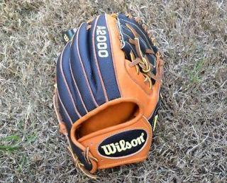 New Wilson A2000 Series X2 BaseBall Glove Pro Stock RHT X2 TB