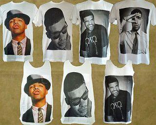 DRAKE MC CD LIL WAYNE TYGA Kanye Drizzy YMCMB Nicki Minaj T shirt S M