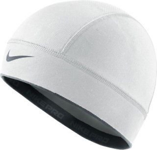 quality design 9a146 9ca5b Nike Pro Arm Sleeve Beanie Hat Skull Sweat Band Dri Fit Compression