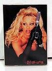 Barb Wire Limited Edition Phone Card Set Pam Anderson