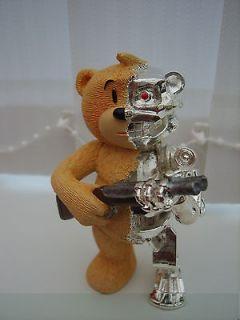 Dolls & Bears Bad Taste Bears