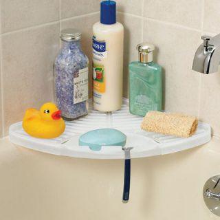 Newly listed Corner Tub Shelf Bath Bathroom Decor ~~~~~