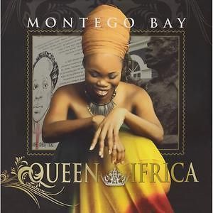 Queen Ifrica Welcome to Montego Bay Reggae Dancehall Music Vinyl Brand