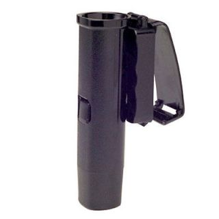 3630 BW Front Draw 360 Swivel Baton Holder For 21 AutoLock Batons