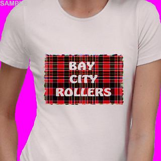 Bay City Rollers Osmonds David Cassidy David Essex OIAL Tour 2005 T