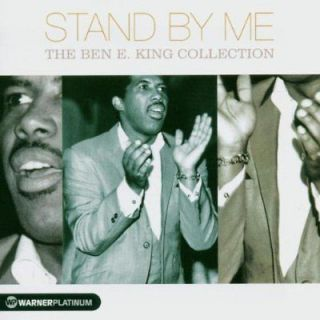 BEN E. KING ( BRAND NEW CD ) STAND BY ME / GREATEST HITS COLLECTION