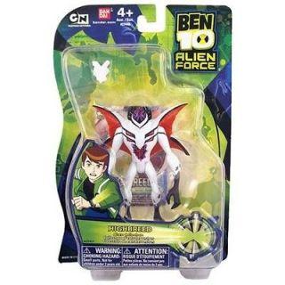 ben ten action figures