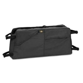 Bestop 54108 15 Cargo Holder Saddle Bag/Duffel Bag Black Jeep Wrangler