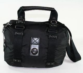 Kipling Bag City Joanne S Neon Black UK RRP £92