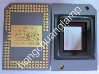 for BENQ Acer Projector DMD chip 1076 6038B 1076 6039B 1076 6139B 1076