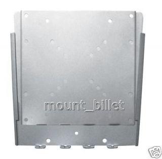 Low Profile Flat TV LCD LED PLASMA Wall Mount 13 36 SL