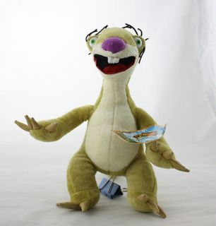 Cute Cartoon Figure Sid Ice Age 4 Character Sid The Sloth valentines