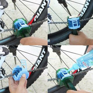 2013 NEW CYCLING BIKE CYCLONE BICYCLE multi function CHAIN CLEAN