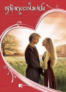 The Princess Bride (DVD, 2009, 20th Anniversary Special Edition) Cary