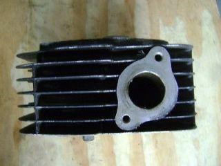 Honda XL100S XL 100 XR Cylinder Head 12200 KA8 010
