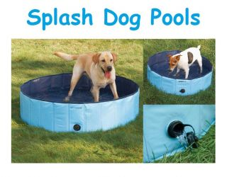 Extra Tough Dog Pools   Pool for Dogs   Keep Your Dog Cool This Summer