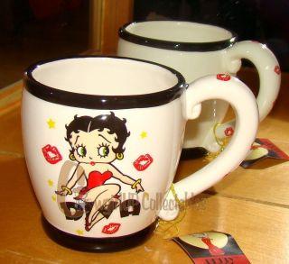20156   Diva Betty (Betty Boop) 14 oz Coffee Mug