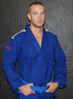 Gold weave Brazilian Jiu Jitsu Gi   BLUE kimono A1 A2 A3 A4 A5 A6
