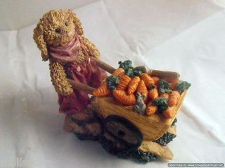 Cottage Collectibles by Ganz Rafferty Carrots For Sale CC2069 Figurine