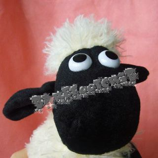 NEW CUDDY FOR SHAUN THE SHEEP Shaun 18CM PLUSH TOY DOLL