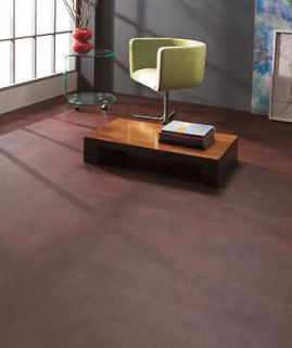 Roppe Northern Leathers Premium Vinyl Flooring