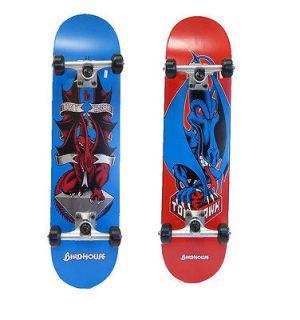 BIRDHOUSE Platinum Series Skateboard Tony Hawk complete skateboard 7.5
