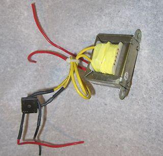 POWER TRANSFORMER FOR BISSELL LITTLE GREEN MACHINE 1725 1 1720 B 603