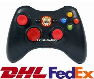 Xbox 360 Rapid Fire Controller for BLACK OPS 2 MW3 GOW3 10 mode modded