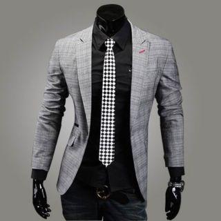mens blazer in Blazers & Sport Coats